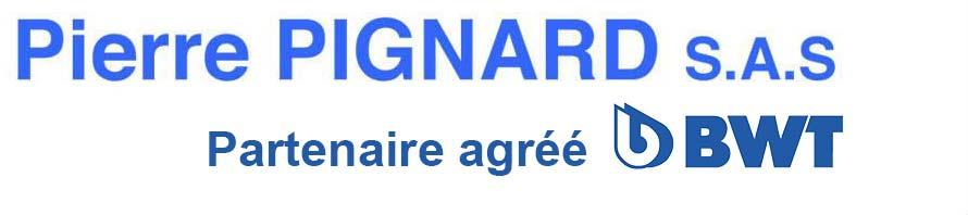 logo Pignard